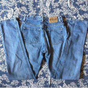 Vintage light wash Gap Jeans